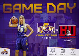 yolanda griffith yo yo33 twitter great danes game day come out to secfu arena at 7 p m big saturday for ualbanysports purplefampic twitter com ovcrxejd77