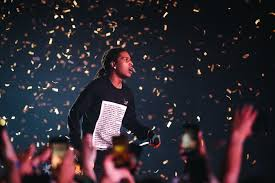 A$AP Rocky Returns Home At Rolling Loud New York Debut | Vibe