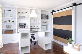 home office wall color ideas. home office wall ideas 10 striped accent inspirations color h