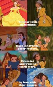 Frozen was quite the <b>step forward</b> for Disney… | True story bro ...