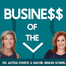 Business of the V