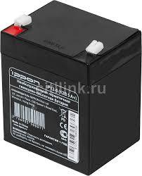 <b>Батарея</b> для ИБП <b>IPPON IP12</b>-<b>5 12В</b>, 5Ач