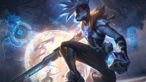 <b>League of Legends</b> - Pulsefire 2020 – <b>League of Legends</b> Support