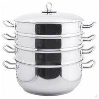 «<b>Мантоварка</b> perfect 28 см arian 801» — Посуда и кухонные ...