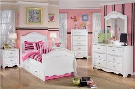 furniture design ideas girls bedroom sets ashley adorable baby pink wall white dresser mirror electric baby girl bedroom furniture