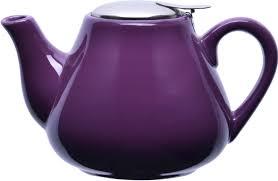 <b>Чайник заварочный Loraine</b>, цвет: фиолетовый, <b>950</b> мл — купить ...