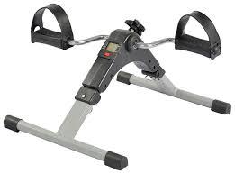 Портативный <b>велотренажер DFC SC-W002X</b> — купить по ...