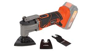 POWDP4060 <b>OSCILLATING MULTITOOL 20V</b> LI-ION (NO ACCU)