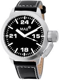<b>Часы MAX XL Watches</b> 5-max059 - купить мужские наручные <b>часы</b> ...
