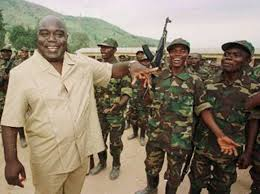 Image result for LAURENT Desire Kabila