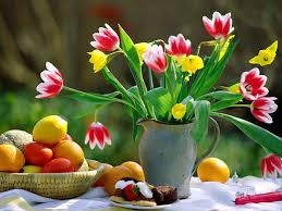 Resultado de imagem para vaso de flores