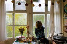 Домики | ОКНО | Окно, Домики
