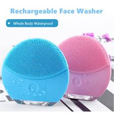 Electric Cleansing Instrument Rechargeable | Shopee Philippines