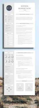 resume template design scholarship cipanewsletter resume resume template design