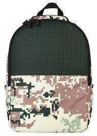 <b>Upixel Рюкзак Camouflage Backpack</b> WY-A021 — купить по ...