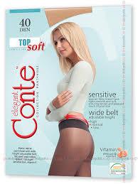 <b>Колготки Conte elegant TOP</b> SOFT 40 купить за 195.00 руб ...