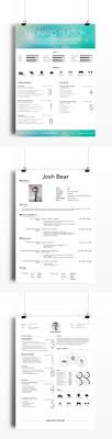 images about creative resume design on pinterest   resume    create perfect resume and cover letter in minutes and get hired     gt