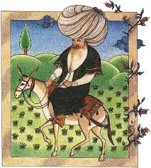 Турецкий фольклор — Википедия