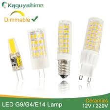 <b>Kaguyahime</b> No Flicker <b>Dimmable</b> Ceramic <b>LED</b> G4 Light G9 <b>Led</b> ...