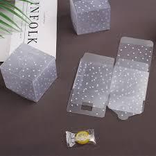 <b>10pcs</b> Pyramid <b>Style</b> Wedding Favors Dragee Candy Gift Box Black ...