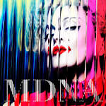 MDNA [Deluxe Edition] album by Madonna