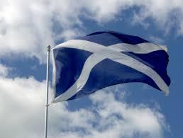 Image result for scotland flag