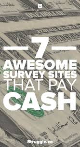 17 best ideas about earn money online earn money survey sites are a great way to earn extra money each month working from home here are 7 sites that you can use to earn money online out breaking a