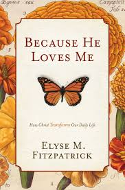 Because He Loves Me - Intro and Chapter 1