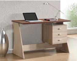 chic office desk modern writing desk b131t modern noble lacquer