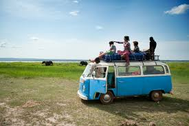 Image result for kombi tours uganda