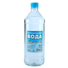 <b>Дистиллированная вода</b> - купить по цене от 35 рублей, подбор ...