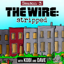 The Wire Stripped