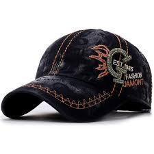 Men'S Baseball Cap Hat Spring Pepe <b>Caps Famous</b> Brand ...