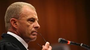 Chief prosecutor Gerrie Nel has become a type of legal celebrity for his work on the Oscar Pistorius murder trial. Known in some circles as 'pitbull,' Nel ... - oscar-pistorius-gerrie-nel