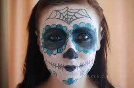 phan s you pink sugar skull makeup tutorial makeup tutorial sugar skulls fl patterns chin and cheeks with glue