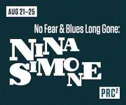 No Fear and Blues Long Gone: <b>Nina Simone</b> | PlayMakers ...