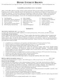 Imagerackus Picturesque Resume Sample Attorney Resume Labor Relations Executive With Lovely Resume Sample Labor Relations Executive Page With Cute Resume
