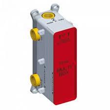 <b>Внутренняя часть смесителя</b> для душа Fima Box F4000 купить в ...