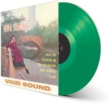 <b>Nina Simone</b>: <b>Little</b> Girl Blue – Tower Records
