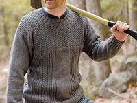 22 Best Men sweaters pattern images in 2020   Sweaters, Men ...