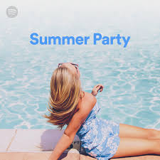 <b>Summer Party</b> on Spotify