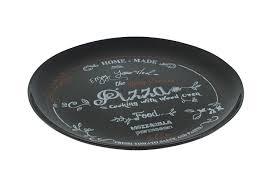 <b>Блюдо Luminarc</b> Friends Time black для <b>пиццы</b> 32 см - отзывы ...