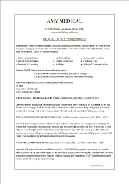 best photos of medical office clerk resume examples billing medical office resume samples