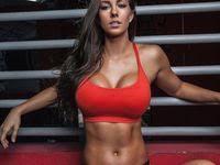 <b>Fitness girl</b>