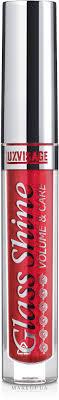 <b>Luxvisage</b> Glass Shine - <b>Блеск для губ</b>: купить по лучшей цене в ...