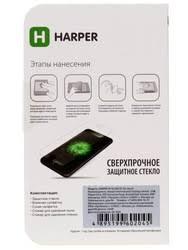 """Характеристики 5.2"""" <b>Защитное стекло Harper для</b> смартфона ..."""