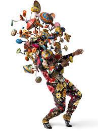 <b>Nick Cave</b>