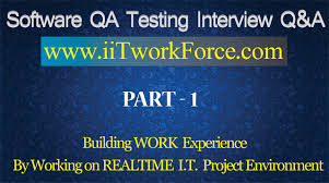 software qa testing interview questions and answers part  software qa testing interview questions and answers part 1