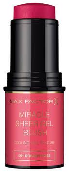 Max Factor <b>Румяна</b>-<b>стик Sheer</b> Gel Blush — купить по выгодной ...