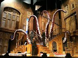 the addams family broadway and families on pinterest addams family set